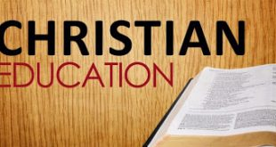Christian Education
