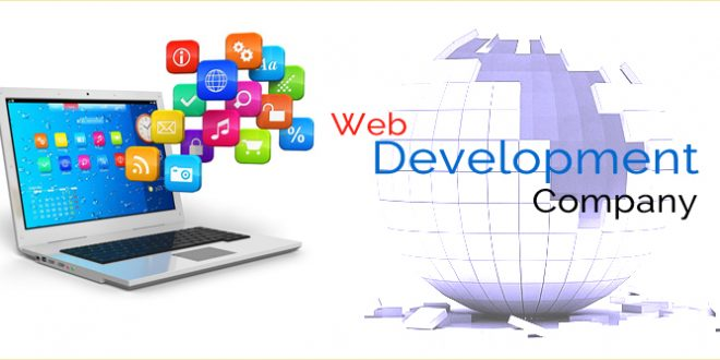 How to Choose the Best Web Development Company for You