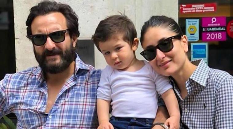 Kareena Kapoor Khan family
