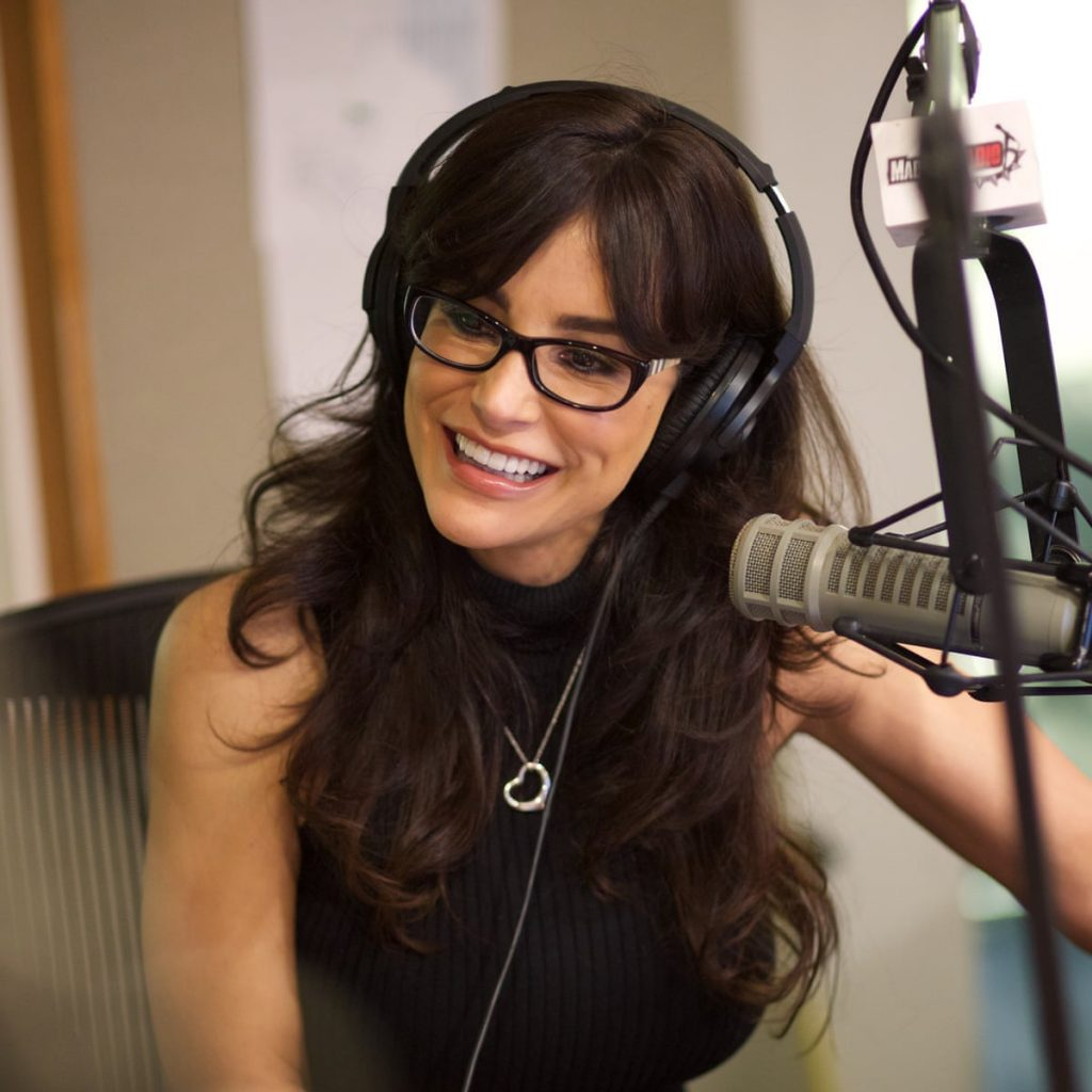 Lisa Ann Radio Personality