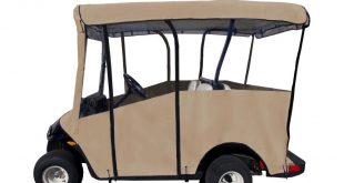 Maintain Golf Cart Covers