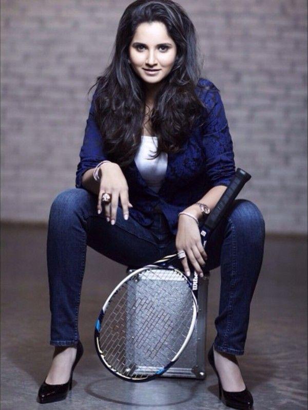 Sania Mirza bio