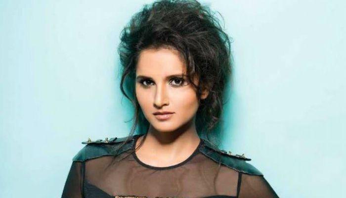 Sania Mirza image