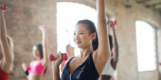 Completely Free Fitness Classes on Instagram
