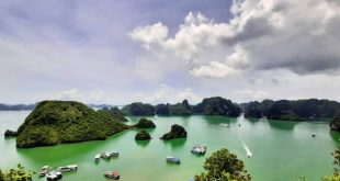 The Best Ha Long Bay Tours for All
