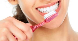 8 Ways to Keep your Teeth Healthy