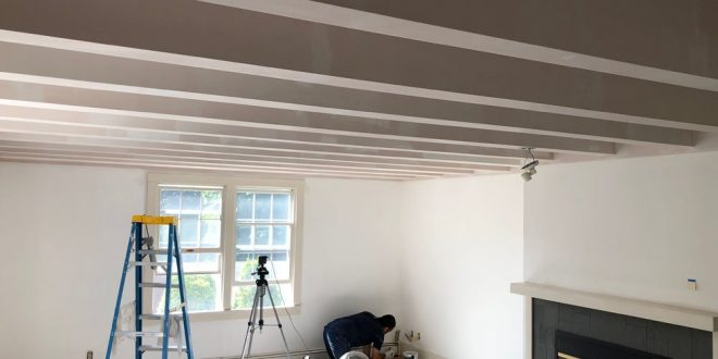 5 Reasons to Hire a Professional Painter for Your Space