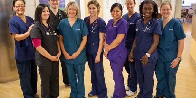 Nursing Scrubs