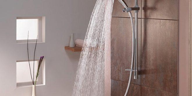 Bathroom Shower Repair