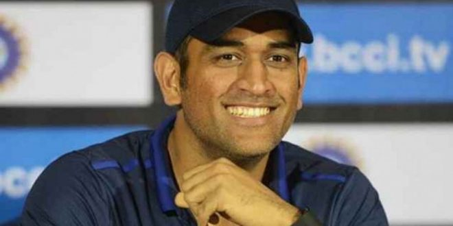MS Dhoni Announces Retirement on Independence Day