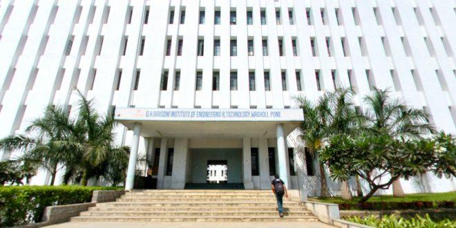 G H Raisoni College of Engineering & Management