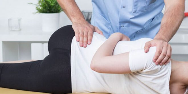 Physical Therapy for Hip Pain