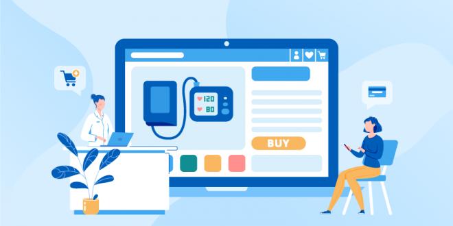 buying Medical Supplies