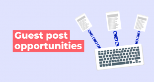 What Is The Importance Of Getting Guest Posting Service