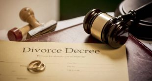 hire a divorce lawyer