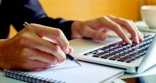 Online Writing Service