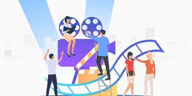3D Animation Explainer Videos