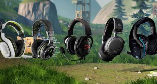 Best Headphones for PUBG