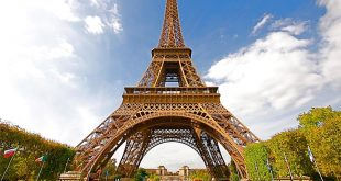 Best places to travel in Paris