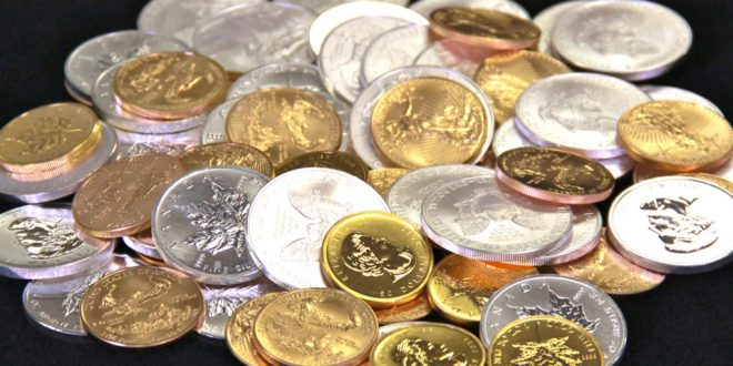 Buying Antique Coins