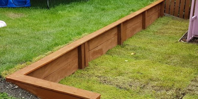 Fence And Scaffold ideas
