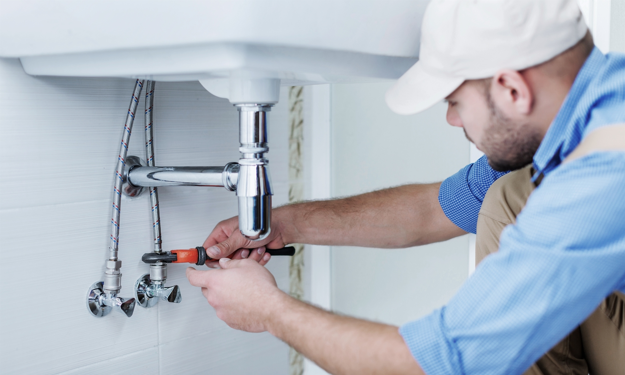 An Empirical Study about Home Protection Through Plumbing Services