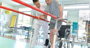Recovery Rehabilitation
