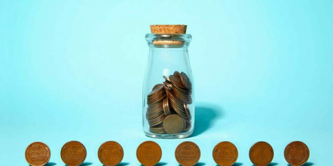 Start Investing With Little Money