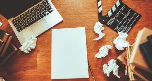 Writing a Film Scene