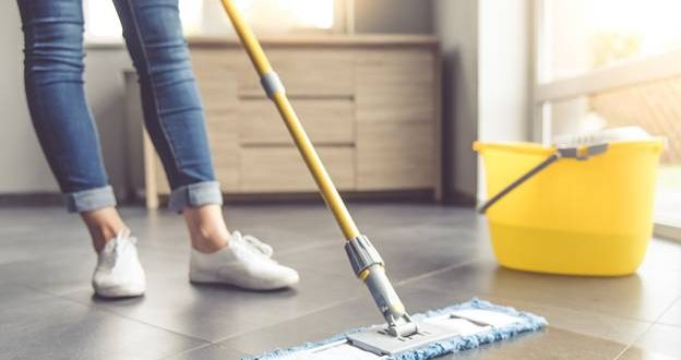 Tips to best clean your house