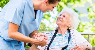 Home health care vs nursing homes