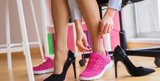 5 things to consider before put on and put off shoes