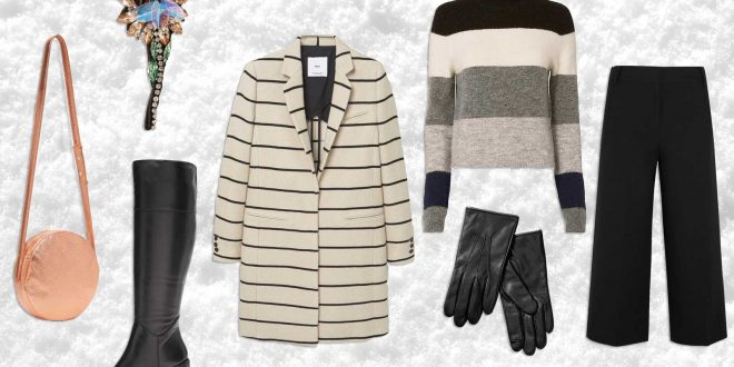 Best Fashion Ideas for Winter Shopping