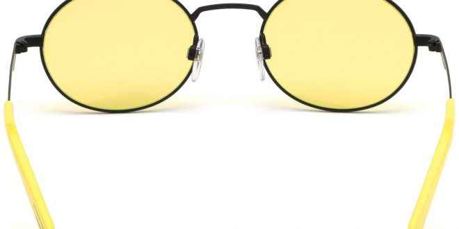 Frame Color Of Sunglasses