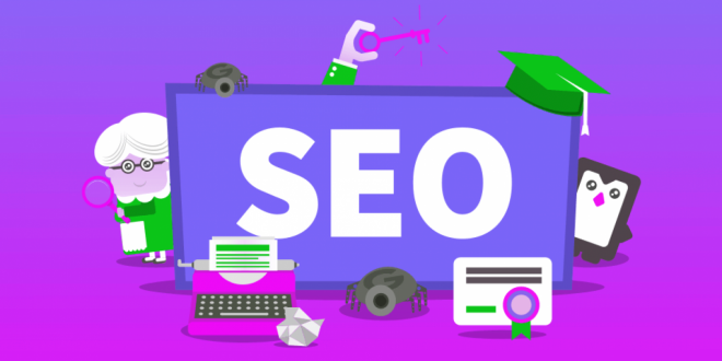 What Is SEO Brisbane? How Does It Work? | Blogging Heros