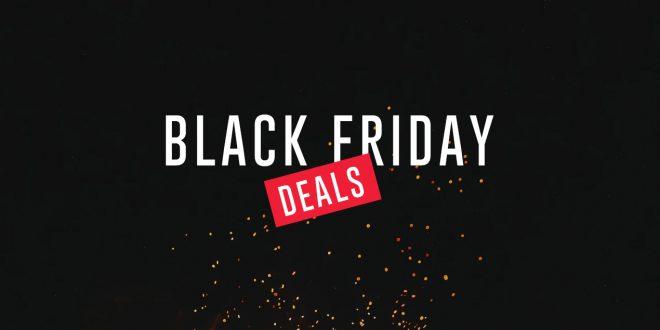 black friday deals for web designers
