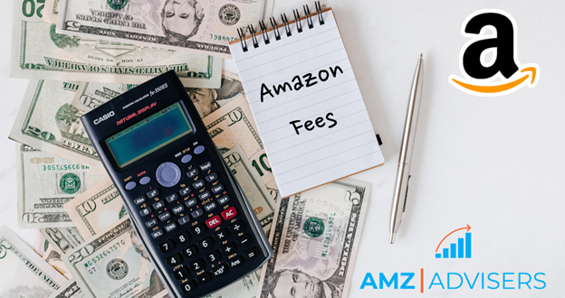 Amazon Fees