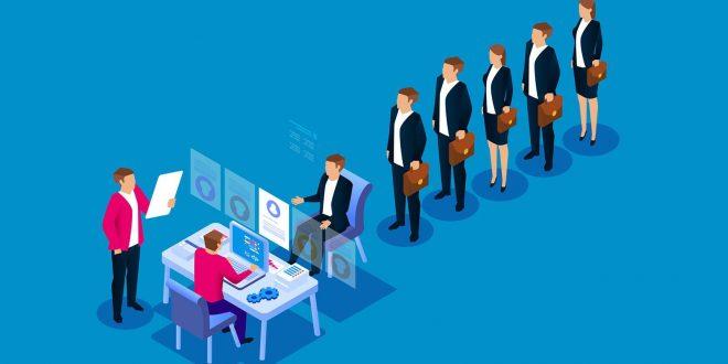 screening techniques in recruitment
