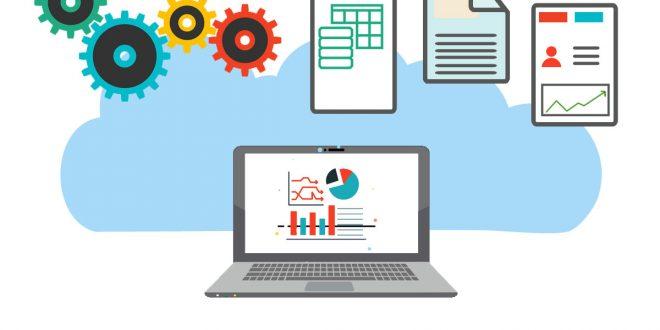 web based business