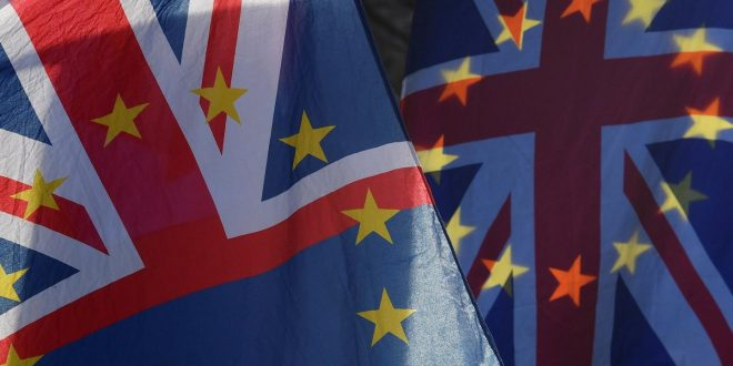 Bet on the UK Rejoin