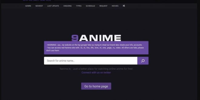 Download Videos from 9anime