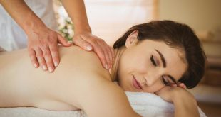 mobile massage business