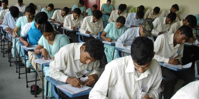 NPAT exam