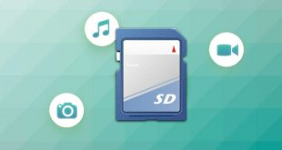 Recover Photos And Videos From SD Card On Windows PC