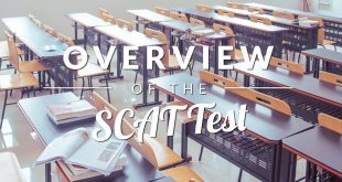SCAT test