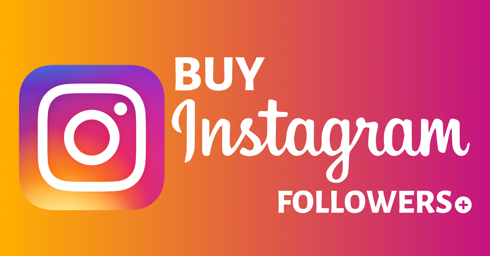 Informative Guide About The Advantages Of Buying Instagram Followers |  Blogging Heros