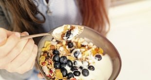 Benefits of Eating Muesli