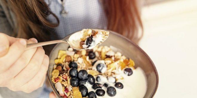 Benefits of Eating Muesli
