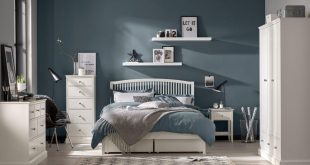 Choosing A Bed For Your Room