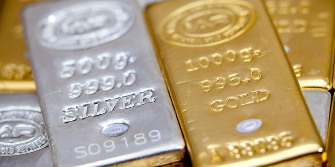 Gold and Silver Prices in USA